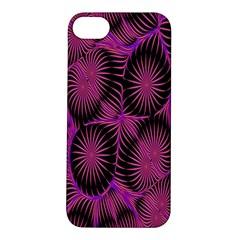 Self Similarity And Fractals Apple Iphone 5s/ Se Hardshell Case by Simbadda