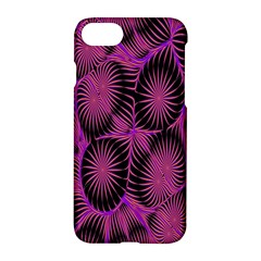 Self Similarity And Fractals Apple Iphone 7 Hardshell Case by Simbadda