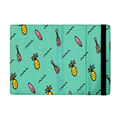 Guitar Pineapple Apple Ipad Mini Flip Case by Alisyart
