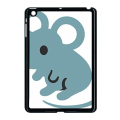 Mouse Apple Ipad Mini Case (black) by Alisyart