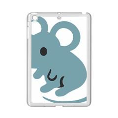 Mouse Ipad Mini 2 Enamel Coated Cases by Alisyart