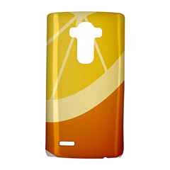 Orange Lime Yellow Fruit Fress Lg G4 Hardshell Case by Alisyart