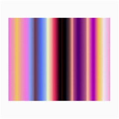 Multi Color Vertical Background Small Glasses Cloth by Simbadda