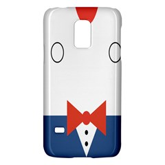 Peppermint Butler Wallpaper Face Galaxy S5 Mini by Alisyart