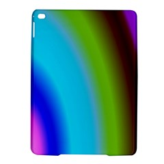 Multi Color Stones Wall Multi Radiant Ipad Air 2 Hardshell Cases by Simbadda