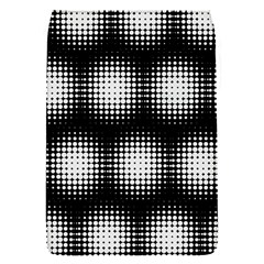Black And White Modern Wallpaper Flap Covers (s)  by Simbadda
