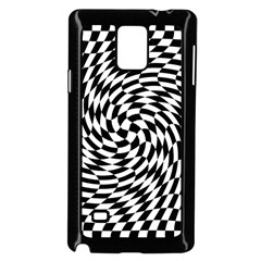 Whirl Samsung Galaxy Note 4 Case (black)