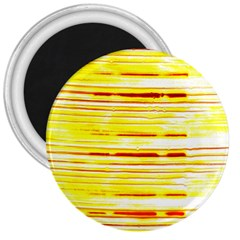 Yellow Curves Background 3  Magnets by Simbadda