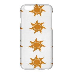 Sun Cupcake Toppers Sunlight Apple Iphone 6 Plus/6s Plus Hardshell Case by Alisyart