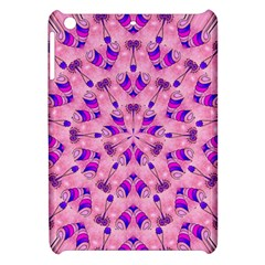 Mandala Tiling Apple Ipad Mini Hardshell Case by Simbadda