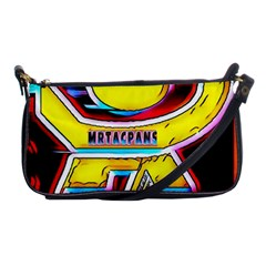 Resident Ange Shoulder Clutch Bags by MRTACPANS