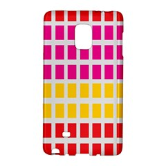 Squares Pattern Background Colorful Squares Wallpaper Galaxy Note Edge by Simbadda