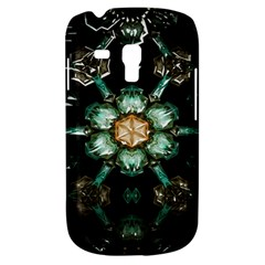 Kaleidoscope With Bits Of Colorful Translucent Glass In A Cylinder Filled With Mirrors Galaxy S3 Mini by Simbadda