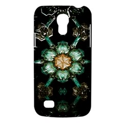 Kaleidoscope With Bits Of Colorful Translucent Glass In A Cylinder Filled With Mirrors Galaxy S4 Mini by Simbadda