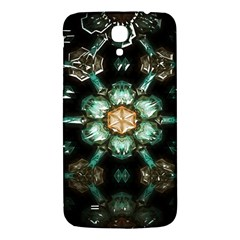 Kaleidoscope With Bits Of Colorful Translucent Glass In A Cylinder Filled With Mirrors Samsung Galaxy Mega I9200 Hardshell Back Case
