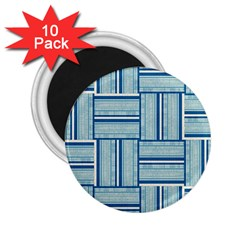Pattern 2 25  Magnets (10 Pack)  by Valentinaart
