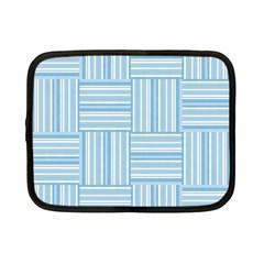 Pattern Netbook Case (small)  by Valentinaart