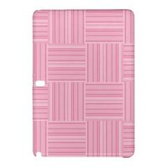 Pattern Samsung Galaxy Tab Pro 10 1 Hardshell Case by Valentinaart