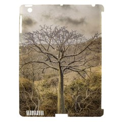 Ceiba Tree At Dry Forest Guayas District   Ecuador Apple Ipad 3/4 Hardshell Case (compatible With Smart Cover) by dflcprints