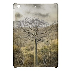 Ceiba Tree At Dry Forest Guayas District   Ecuador Apple Ipad Mini Hardshell Case by dflcprints
