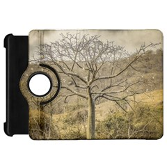 Ceiba Tree At Dry Forest Guayas District   Ecuador Kindle Fire Hd 7  by dflcprints