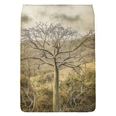 Ceiba Tree At Dry Forest Guayas District   Ecuador Flap Covers (s)  by dflcprints