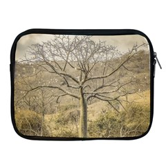 Ceiba Tree At Dry Forest Guayas District   Ecuador Apple Ipad 2/3/4 Zipper Cases by dflcprints