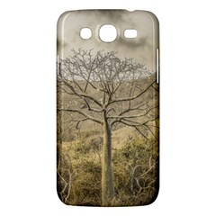 Ceiba Tree At Dry Forest Guayas District   Ecuador Samsung Galaxy Mega 5 8 I9152 Hardshell Case  by dflcprints