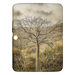 Ceiba Tree At Dry Forest Guayas District   Ecuador Samsung Galaxy Tab 3 (10 1 ) P5200 Hardshell Case  by dflcprints