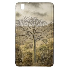 Ceiba Tree At Dry Forest Guayas District   Ecuador Samsung Galaxy Tab Pro 8 4 Hardshell Case by dflcprints