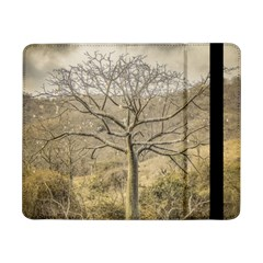 Ceiba Tree At Dry Forest Guayas District   Ecuador Samsung Galaxy Tab Pro 8 4  Flip Case by dflcprints