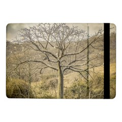 Ceiba Tree At Dry Forest Guayas District   Ecuador Samsung Galaxy Tab Pro 10 1  Flip Case by dflcprints