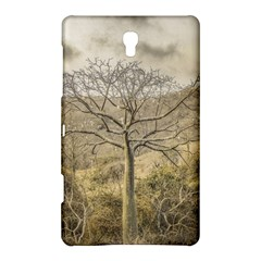 Ceiba Tree At Dry Forest Guayas District   Ecuador Samsung Galaxy Tab S (8 4 ) Hardshell Case  by dflcprints