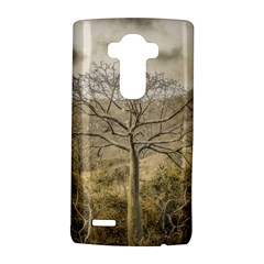 Ceiba Tree At Dry Forest Guayas District   Ecuador Lg G4 Hardshell Case by dflcprints