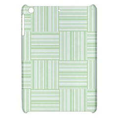 Pattern Apple Ipad Mini Hardshell Case by Valentinaart