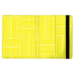 Pattern Apple Ipad 2 Flip Case by Valentinaart