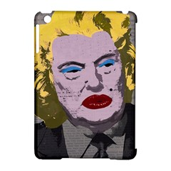 Happy Birthday Mr  President  Apple Ipad Mini Hardshell Case (compatible With Smart Cover) by Valentinaart