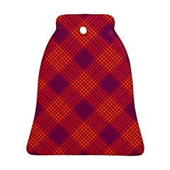 Pattern Ornament (bell) by Valentinaart