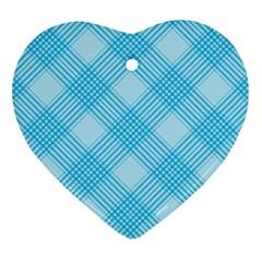 Pattern Ornament (heart) by Valentinaart