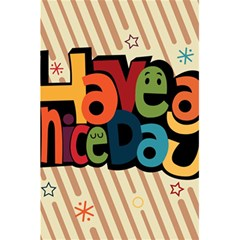 Have A Nice Happiness Happy Day 5 5  X 8 5  Notebooks by Simbadda