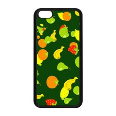 Seamless Tile Background Abstract Apple Iphone 5c Seamless Case (black) by Simbadda