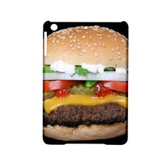 Abstract Barbeque Bbq Beauty Beef Ipad Mini 2 Hardshell Cases by Simbadda