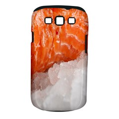 Abstract Angel Bass Beach Chef Samsung Galaxy S Iii Classic Hardshell Case (pc+silicone) by Simbadda