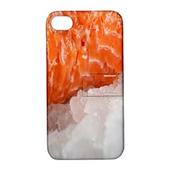 Abstract Angel Bass Beach Chef Apple Iphone 4/4s Hardshell Case With Stand by Simbadda