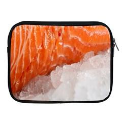 Abstract Angel Bass Beach Chef Apple Ipad 2/3/4 Zipper Cases by Simbadda