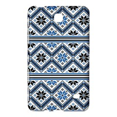 Folklore Samsung Galaxy Tab 4 (8 ) Hardshell Case  by Valentinaart