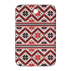 Folklore Samsung Galaxy Note 8 0 N5100 Hardshell Case  by Valentinaart