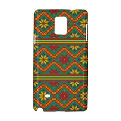 Folklore Samsung Galaxy Note 4 Hardshell Case by Valentinaart