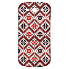 Folklore Samsung Galaxy S3 S Iii Classic Hardshell Back Case by Valentinaart