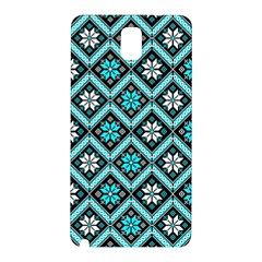 Folklore Samsung Galaxy Note 3 N9005 Hardshell Back Case by Valentinaart